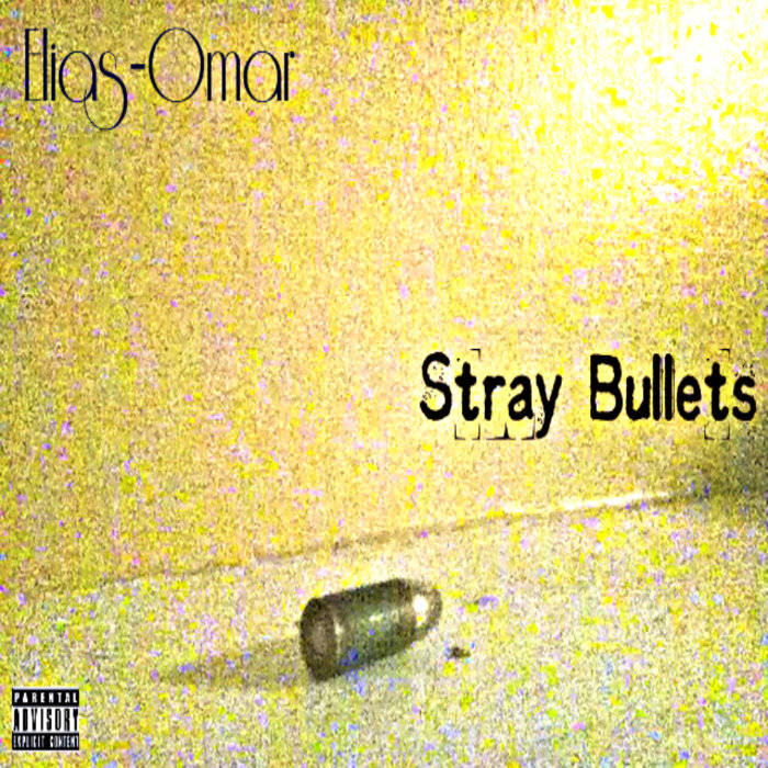 Stray Bullets cover art