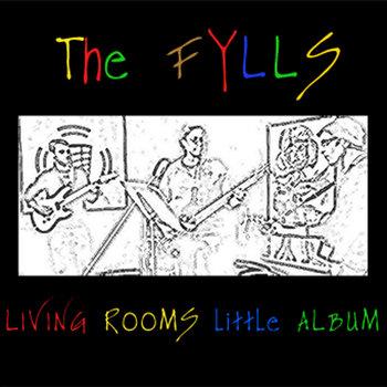 Living Rooms Little Album cover art