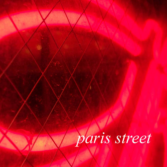 Bar Paris Street cover art