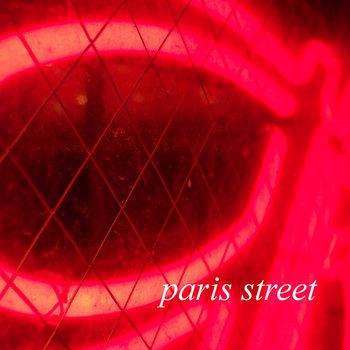 Bar Paris Street cover art