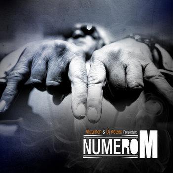 Numero M (2011) cover art
