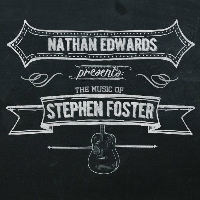 The Music of Stephen Foster cover art