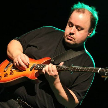 Steve Rothery band Live in Plovdiv cover art