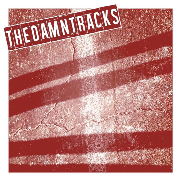 The Damn Tracks cover art
