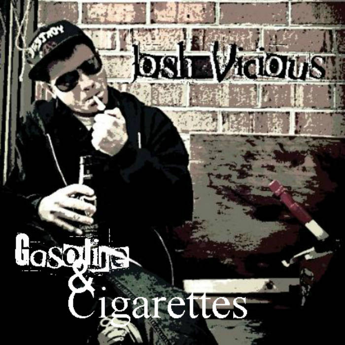 Gasoline & Cigarettes cover art