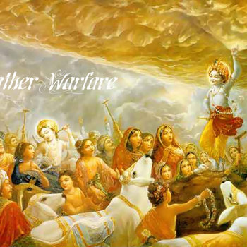 Weather Warfare cover art
