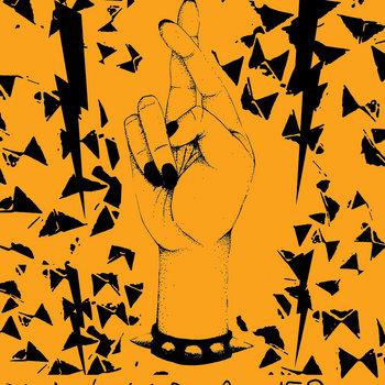No Silence cover art