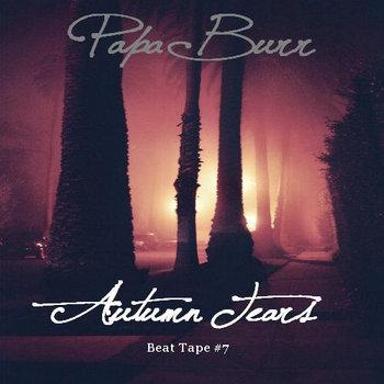 Autumn Tears cover art