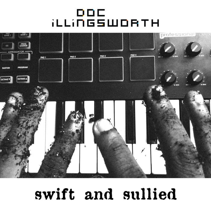 swift and sullied cover art