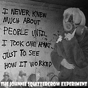 The Johnnie Squizzercrow Experiment cover art