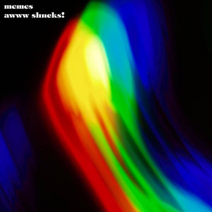 Awww Shucks! cover art