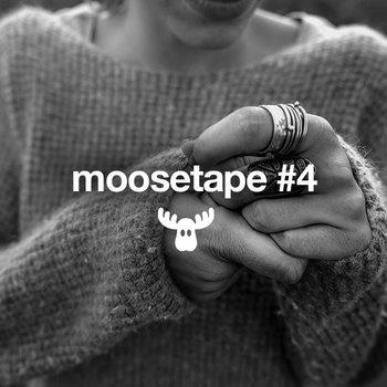 Moosetape #4 cover art