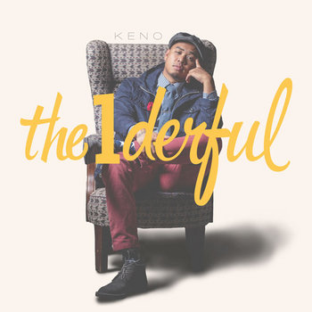 the1derful cover art
