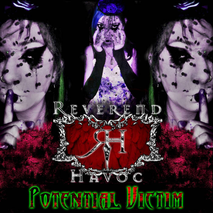 Potential Victim cover art