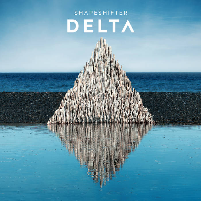 Delta - Digital Download cover art