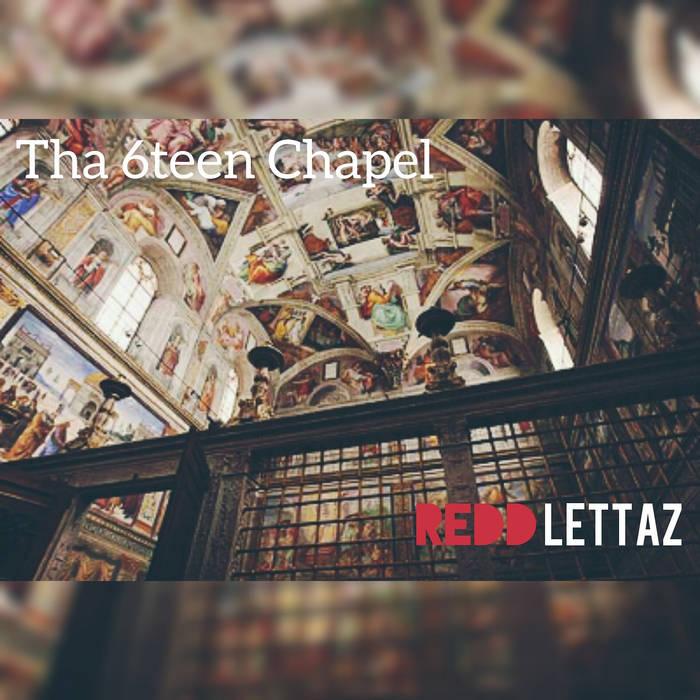 Tha 6Teen Chapel cover art