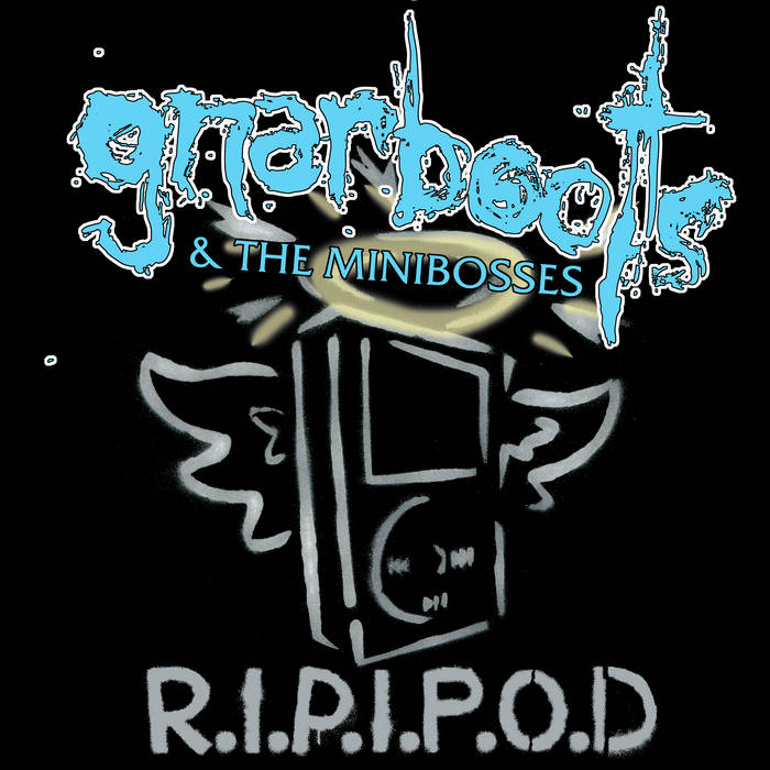 R.I.P.I.P.O.D cover art
