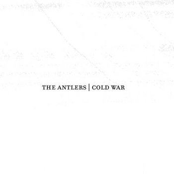 Cold War cover art