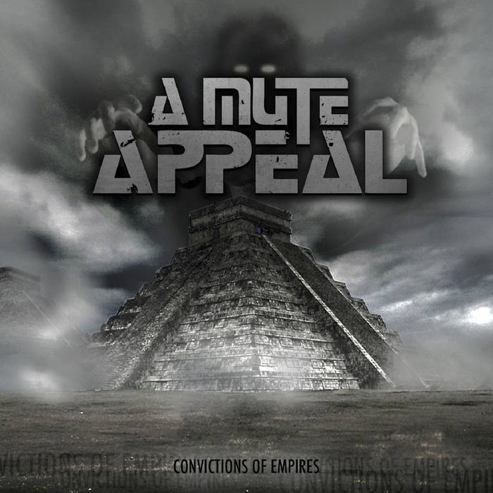 CONVICTIONS OF EMPIRES cover art