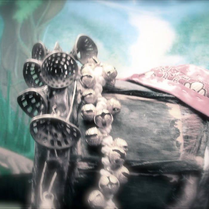 Bata Spirit cover art