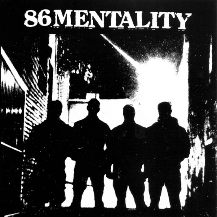 86 Mentality cover art