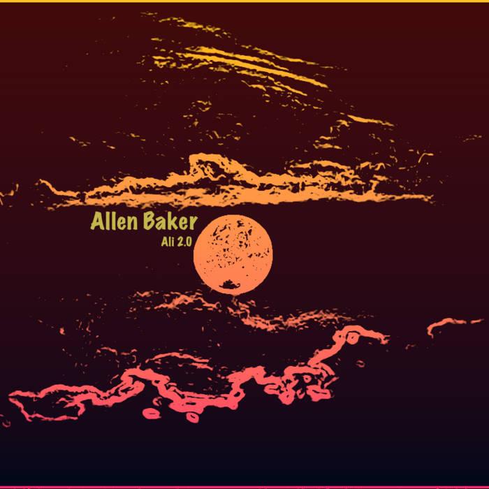 Ali 2.0 cover art