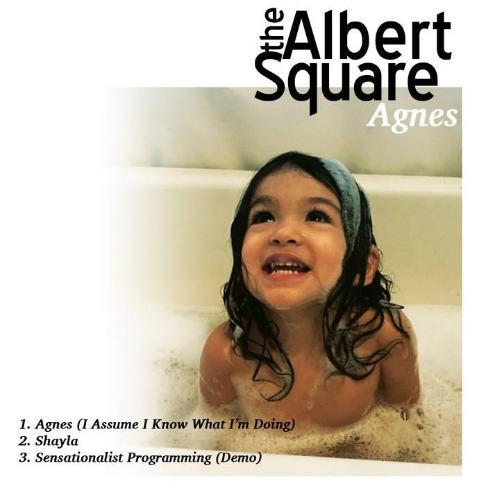 Agnes cover art