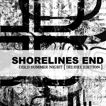 Cold Summer Night (Deluxe Edition) cover art
