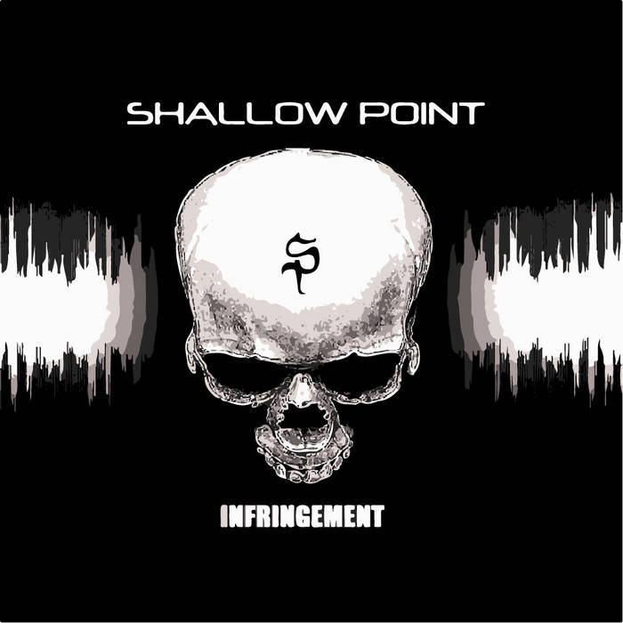INFRINGEMENT cover art