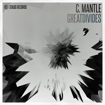 Great Divides cover art