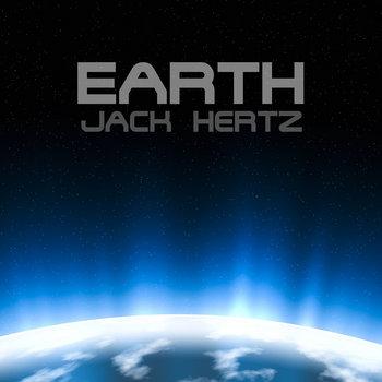 Earth cover art