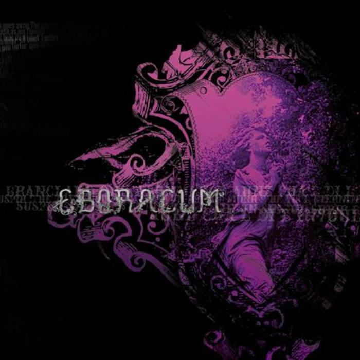 Eboracum cover art
