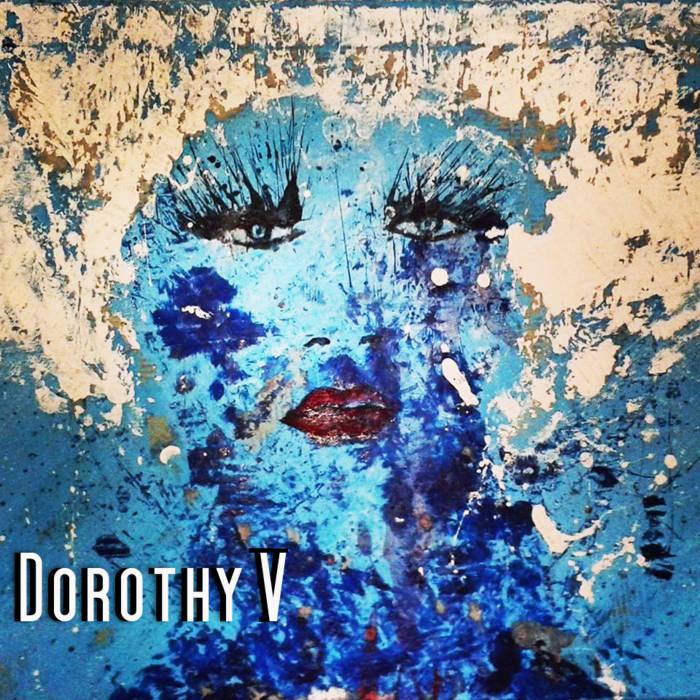 Dorothy V cover art
