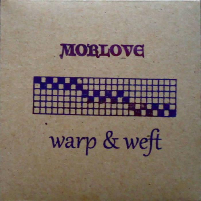 Warp & Weft cover art