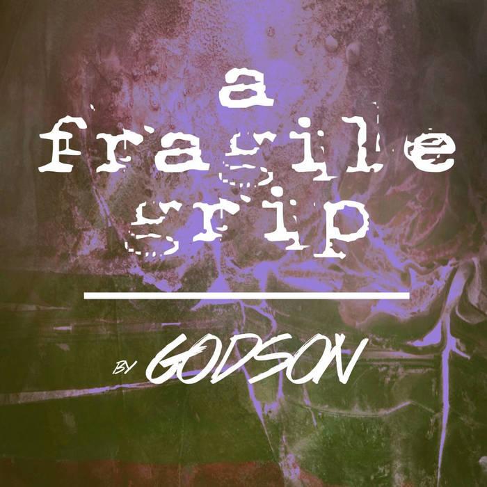 A Fragile Grip cover art