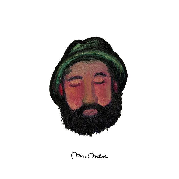 Mr.Milk cover art