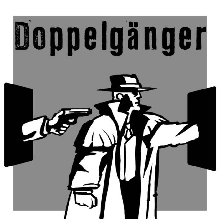 Doppelgänger cover art