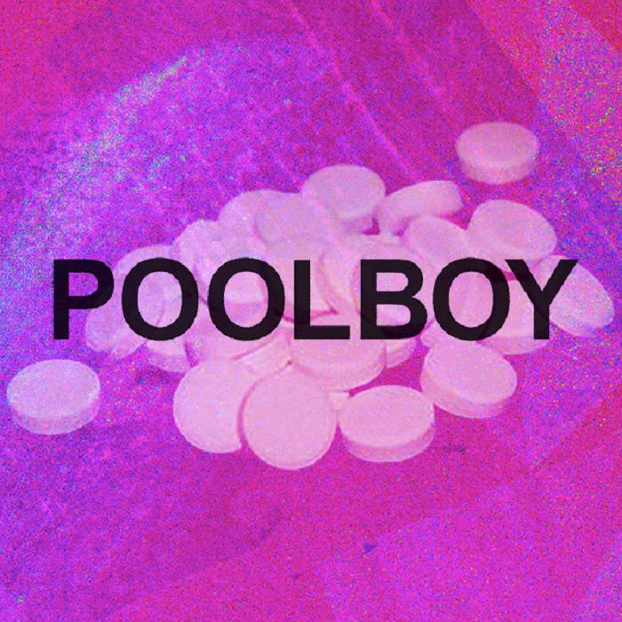 POOLBOY cover art
