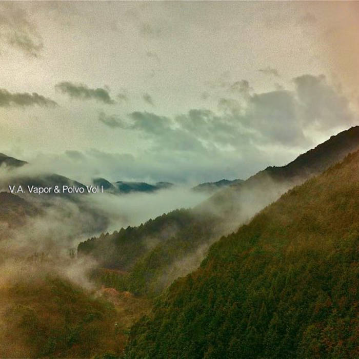 Vapor & Polvo Vol I cover art