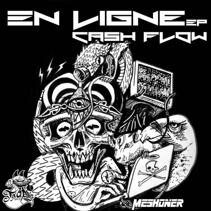 En ligne (Ep) cover art
