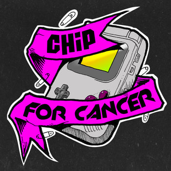 Chip for Cancer [vol. I] cover art