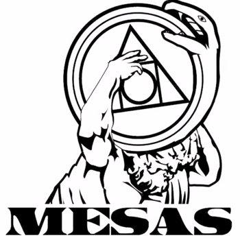 Mesas EP cover art