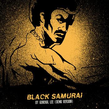 Black Samurai (demo) cover art