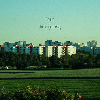Timegazing cover art