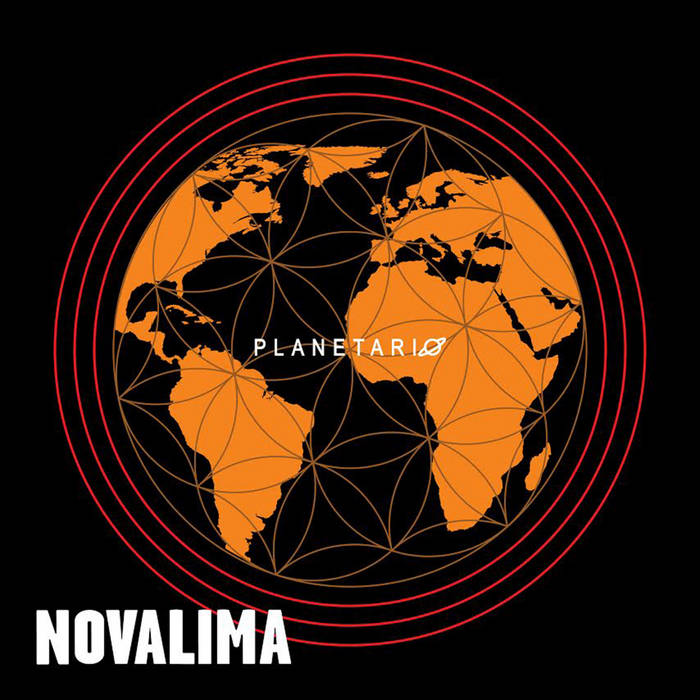 Planetario cover art