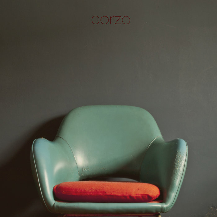 Corzo EP cover art