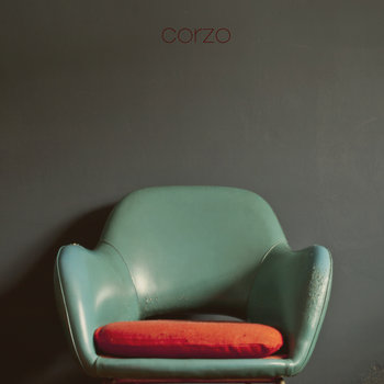 Corzo EP cover art
