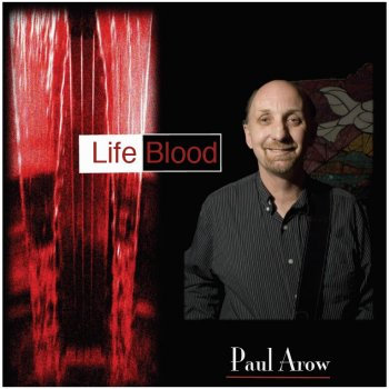 Life Blood cover art
