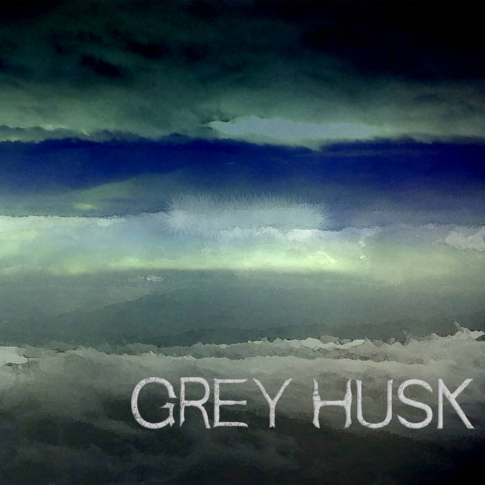 GREY HUSK cover art