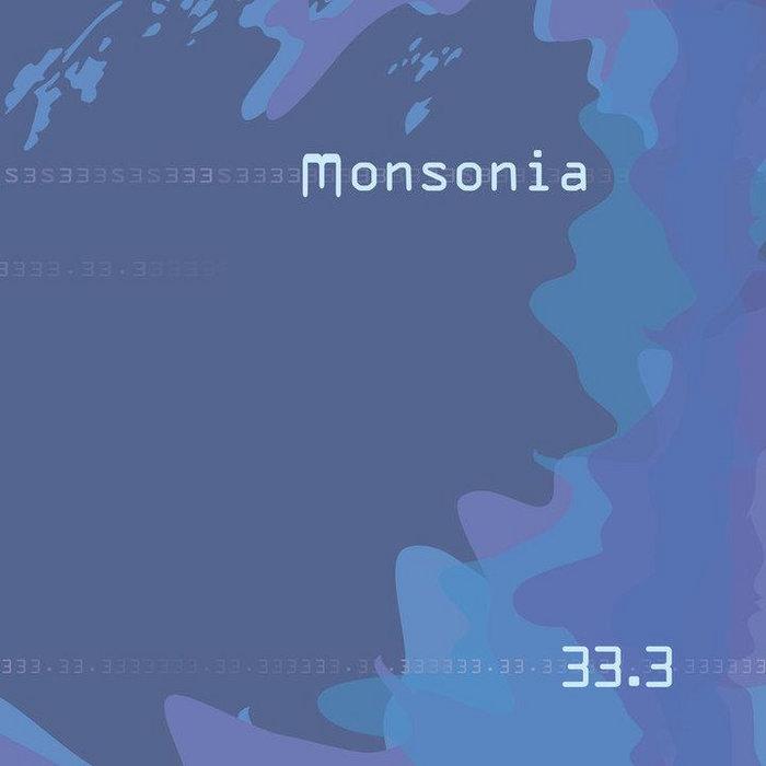 33.3 cover art
